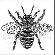 "штамп ""Пчела"""
