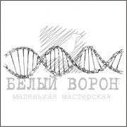 "штамп ""Цепь ДНК"""